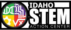 Idaho STEM Action Center logo
